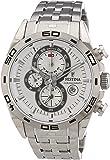 Festina Herren-Armbanduhr XL Sport Chronograph Quarz Edelstahl F16654/1