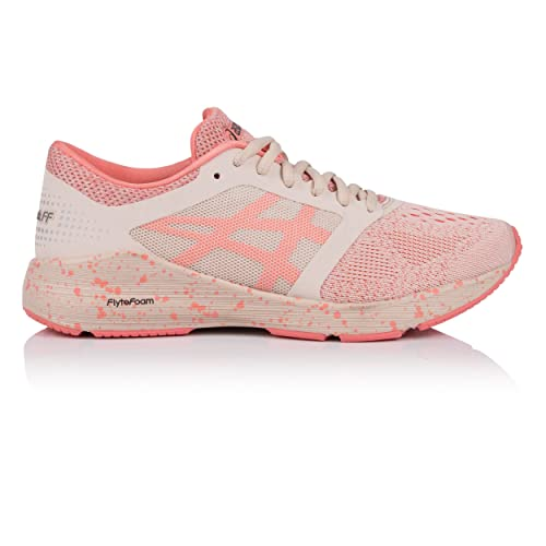 8ed972d8a ASICS Roadhawk FF Women s Running Shoes - SS18  Amazon.co.uk  Shoes ...