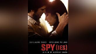 Spy(ies)
