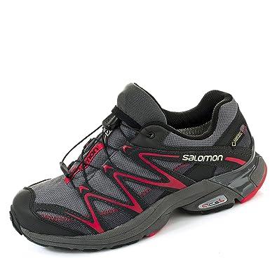 unique design high quality hot sale online Salomon XT Salta GTX Women - 41 1/3: Amazon.de: Schuhe ...