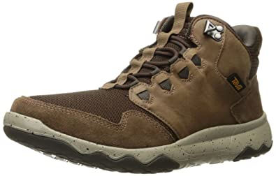 5bc1f0426fab Teva Men s M Arrowood Mid Waterproof Hiking Boot