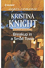 Breakup in a Small Town (A Slippery Rock Novel) Kindle Edition