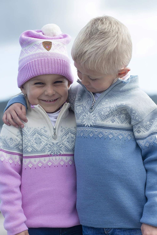 Dale of Norway Unisex Moritz Toddler//Little Kids//Big Kids