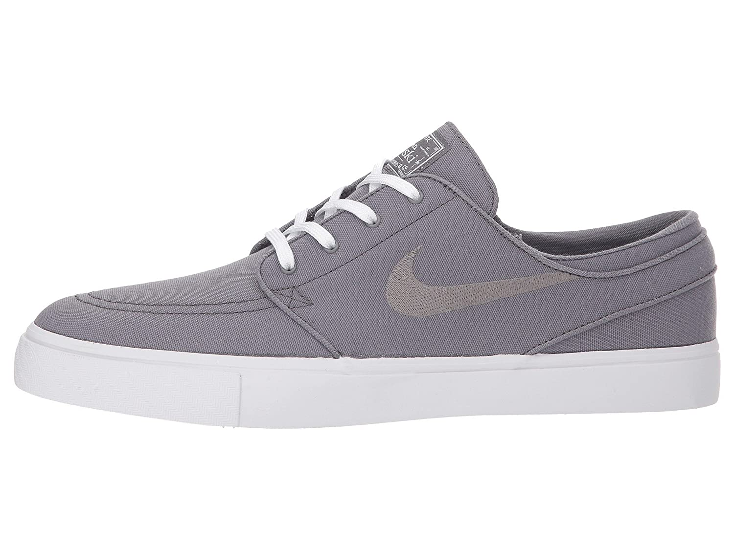 Amazon.com | Nike Zoom Stefan Janoski CNVS Mens 615957-023 Size 6.5 | Fashion Sneakers