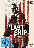 The Last Ship - Staffel 3 [Edizione: Germania]