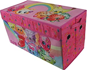 Shopkins Collapsible Storage Trunk