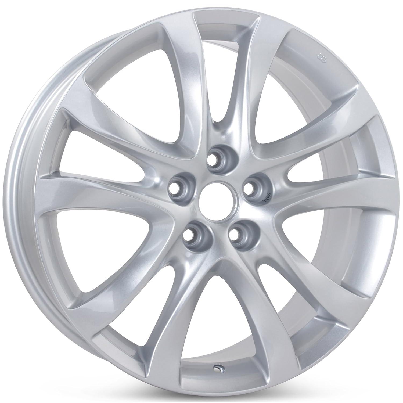 Mazda 6 Bolt Pattern Custom Inspiration Ideas