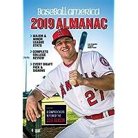 Baseball America Almanac 2019