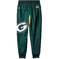 FOCO NFL Pantalones de Correr para Hombre
