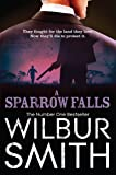 A Sparrow Falls (The Courtneys)