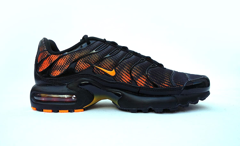 672ab5c2d921 Nike Air Max Plus TXT TN Junior Trainer (UK6 EUR39 US6.5Y)  Amazon.co.uk   Shoes   Bags