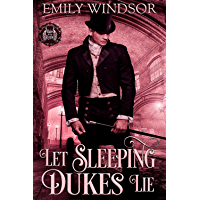 Let Sleeping Dukes Lie (Rules of the Rogue Book 3) (English Edition)