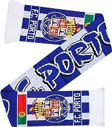 100/% Microfibre /& 180cm x 100cm Primeira Liga Football Crest Beach Towel FC Porto Official