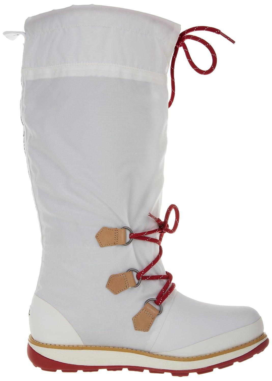 Sorel Damen Retro Winterstiefel NL1708 100 SOREL 88 White