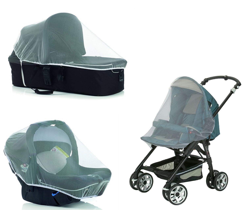 Takestop® – Mosquitera universal para carro antialergénica, uso infantil, contra mosquitos y moscas: Amazon.es: Bebé
