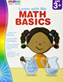 Math Basics, Ages 3 - 6 (Learn with Me)