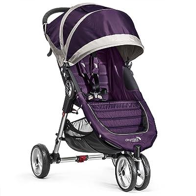 Baby Jogger City Mini Stroller In Purple