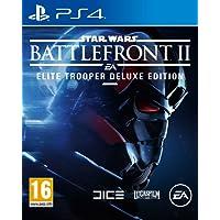 Star Wars Battlefront II: Elite Trooper Deluxe Edition - PlayStation 4 [Importación inglesa]