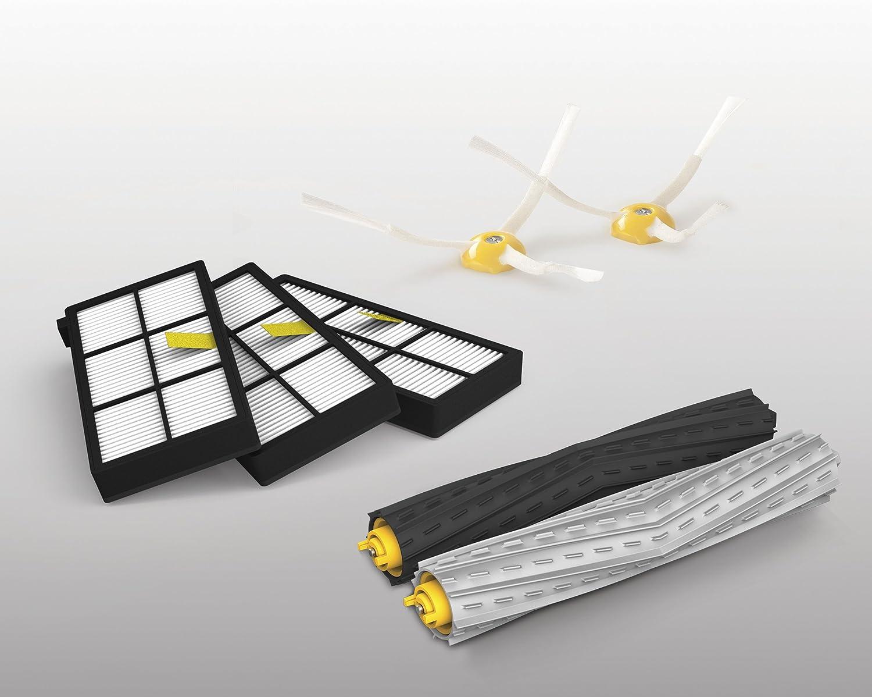 Kit de repuestos para Serie 800. iRobot 4422280