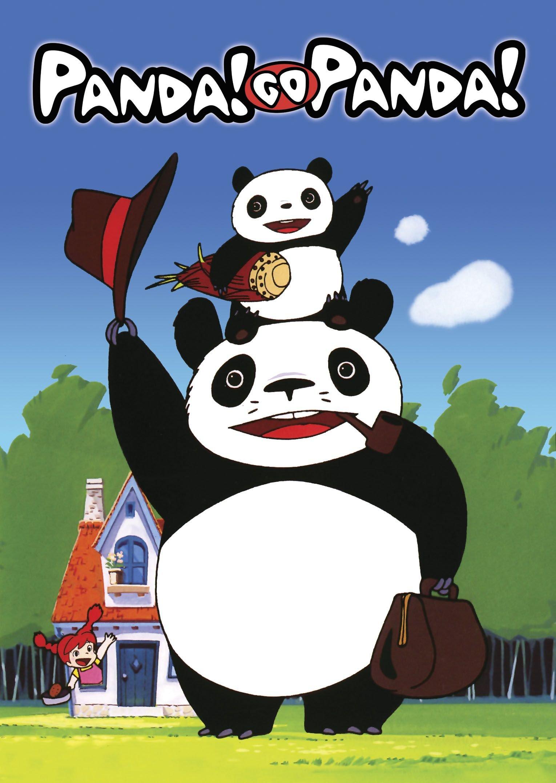 DVD : Barbara Goodson - Panda Go Panda (DVD)