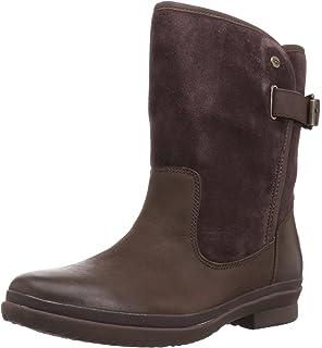26076937549 Amazon.com | UGG Women's Janina Snow Boot | Mid-Calf