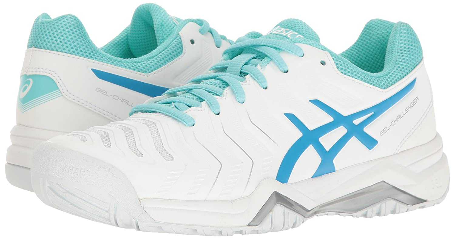 Details about Women's Asics Gel Challenger 11 Preowned Tennis Shoe Size 7.5