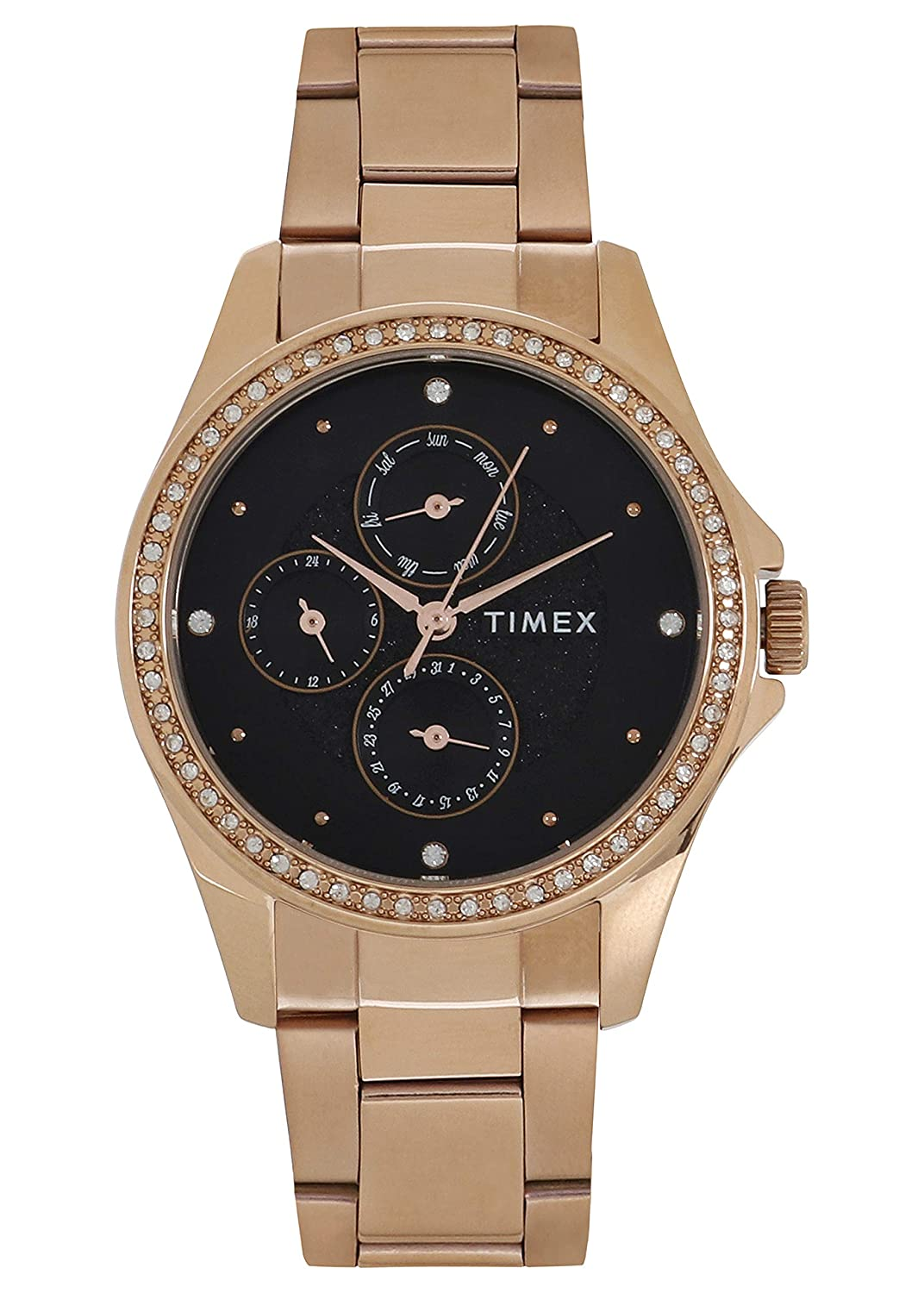 Timex Expensive Watches Brands in India in 2020