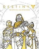 Destiny: The Official Coloring Book (Colouring Books)