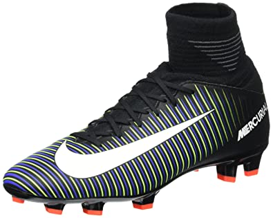 NIKE Men s and Women s JR Mercurial Superfly V FG 3eaf9af8b6