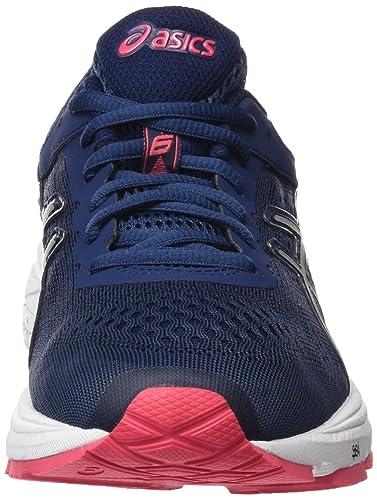 Asics Damen Gt-1000 6 Laufschuhe: Amazon.de: Schuhe & Handtaschen
