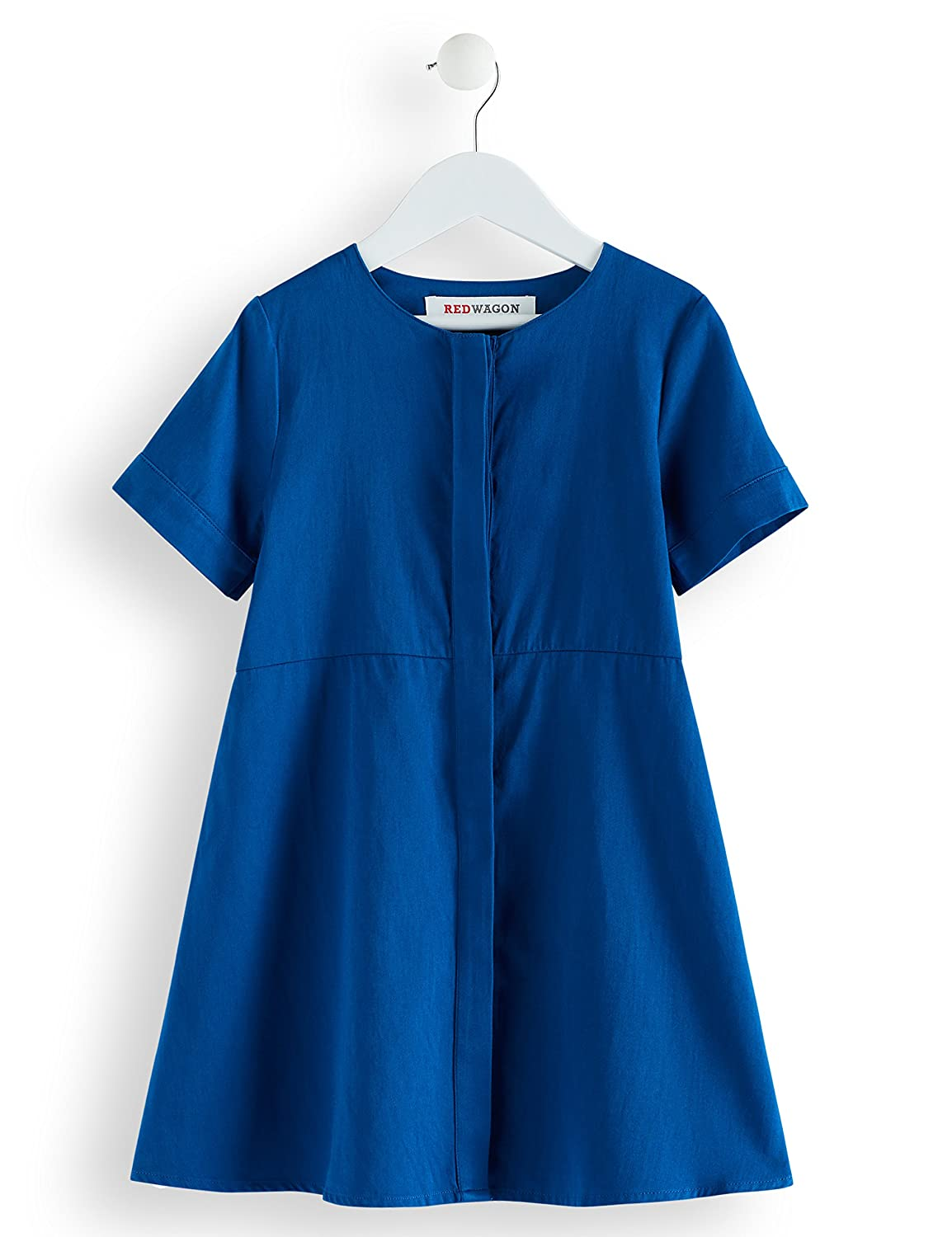 RED WAGON Girl's Shift Dress PI-AM-SS-18-01