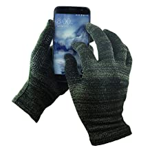 GliderGloves Texting Gloves
