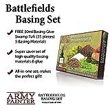 The Army Painter Battlefields Basing Set