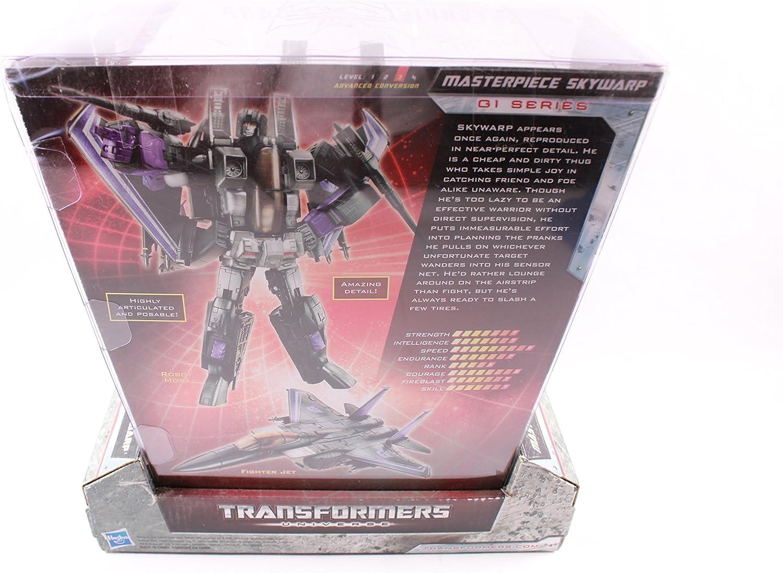 Transformers Universe masterpice Skywarp Walmart Exclusive