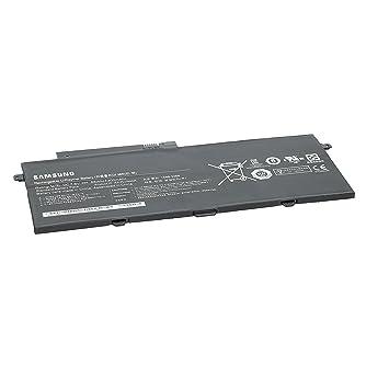 PURE⚡POWER® Batería del ordenador portátil para Samsung NP940X3G-K01CA (7.6V, 7300 mAh, negro, 4 celdas): Amazon.es: Electrónica