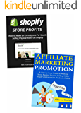 New Internet E-commerce Business: Making Money Through Shopify Selling & Affiliate Marketing