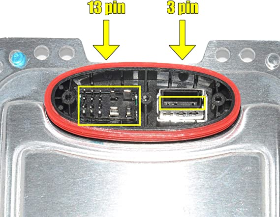 Scsn E Klasse An Xenon Scheinwerfer Steuergerät Ersatz 5dc00906020 Auto