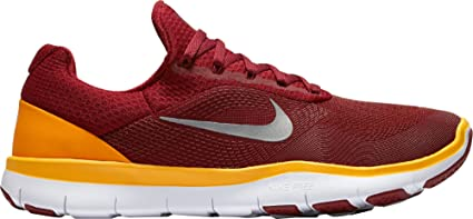 : Nike Men's Free Trainer V7 NFL Washington