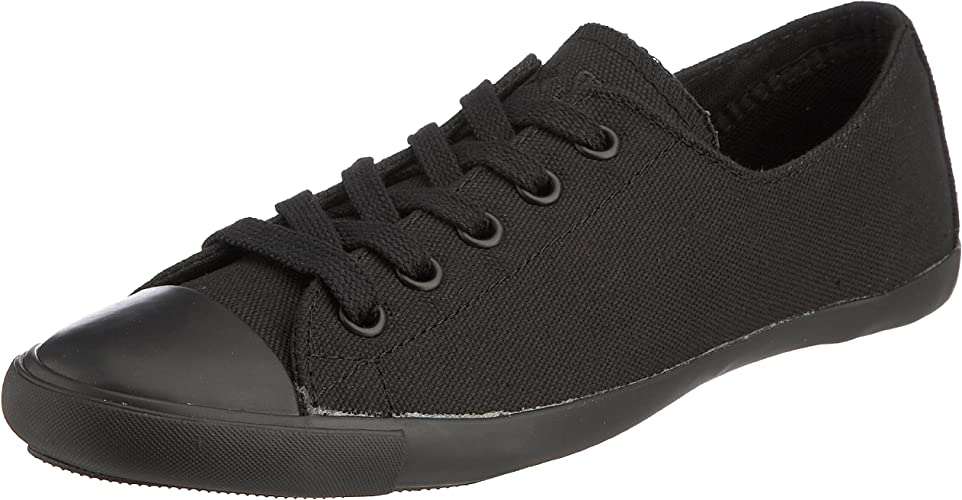 Converse All Star Light Canvas Ox, Baskets mode femme