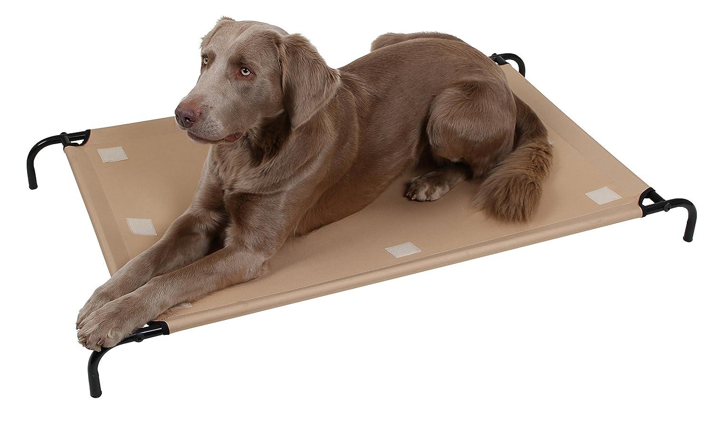 Hamaca para perro 4-Seasons beige, 105 x 68 cm: Amazon.es: Productos para mascotas