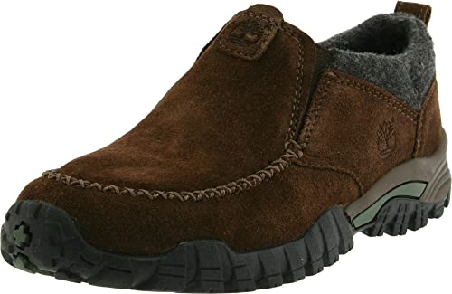 Timberland Trails Chaussures Cape Smartwool Marron EHW9D2I