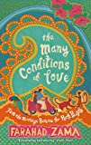The Many Conditions Of Love: Number 2 in series (Marriage Bureau For Rich People)