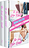 The Journey Durant Box Set : The Bed She Made & To Be Her First: Author's Cut Delux Box Set with Bonus Chapter & Epilogue
