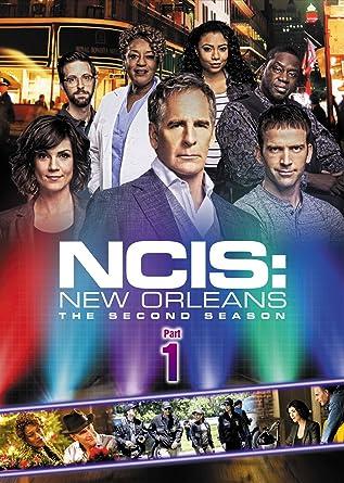 Amazon   NCIS:ニューオーリンズ...