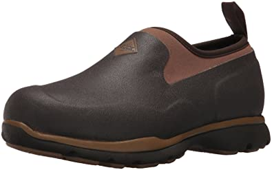 Amazon.com | Muck Boot Men's Excursion Pro Ankle Shoe | Snow Boots