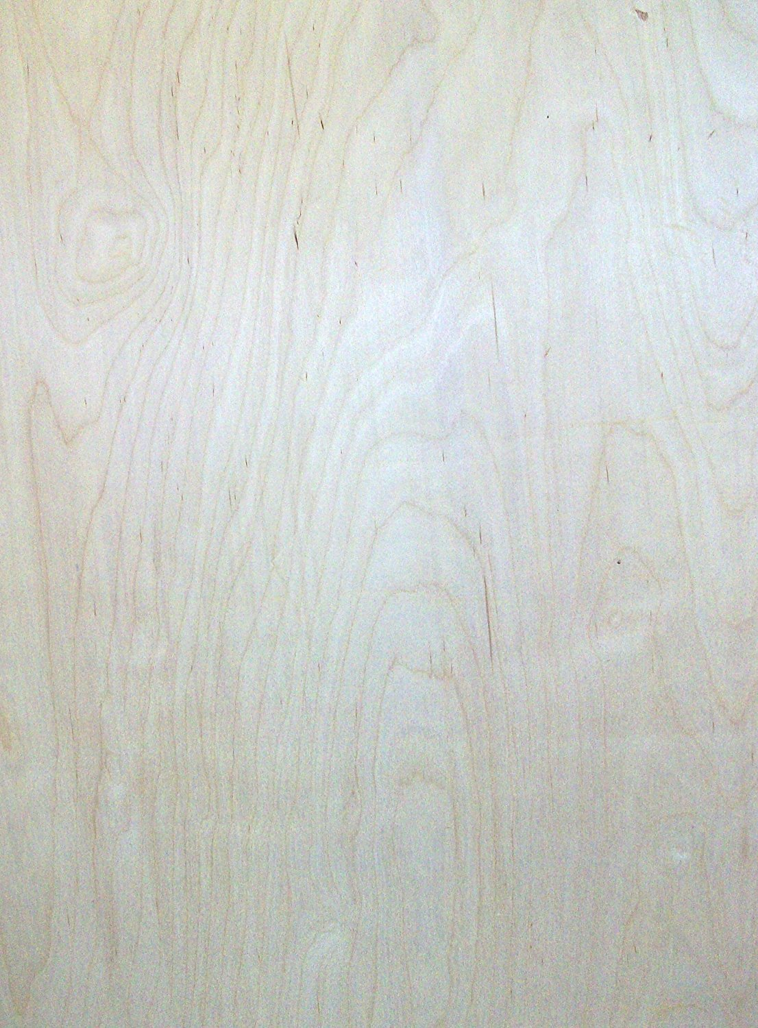 1/8'' Baltic Birch Plywood 24'' X 48'' 2-pack by CAPITOL CITY LUMBER