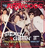 Steady Gettin' It-Complete Recordings 1964-67/3cd