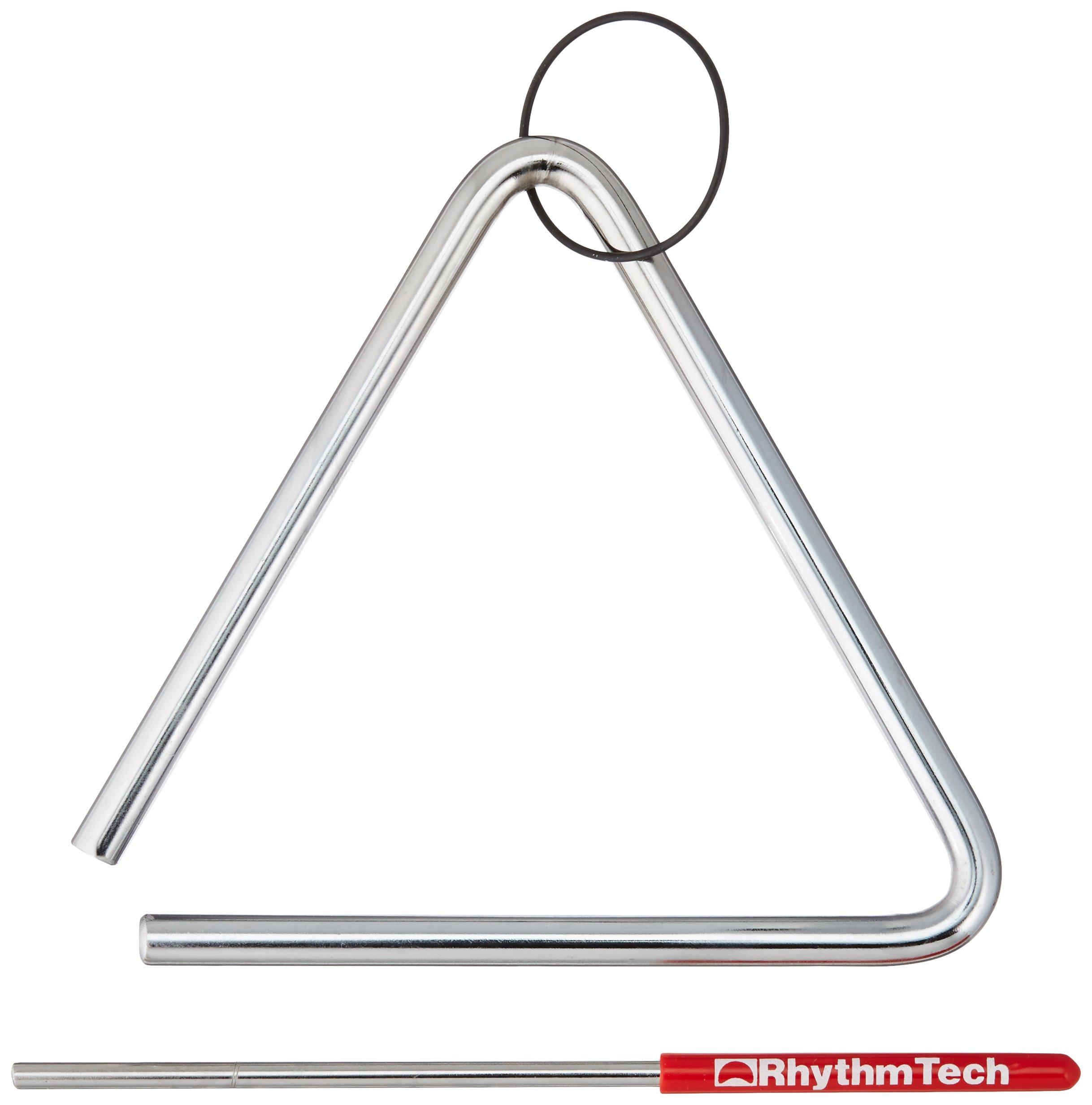Rhythm Tech RT 6006 6 Inch Triangle with Striker