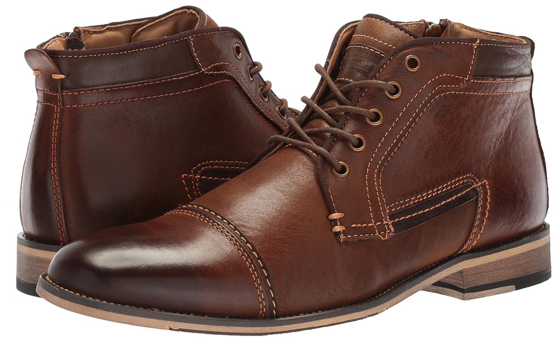 23ae82413f8 Steve Madden Mens Joyce Ankle Boot