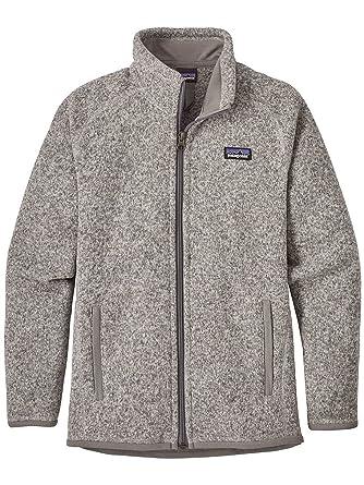 reputable site 32613 3a17e Patagonia Patagonia Kinder Fleecejacke Better Sweater Fleece ...
